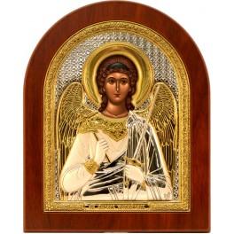 (RS) Ангела Хранителя (овал, дерево)